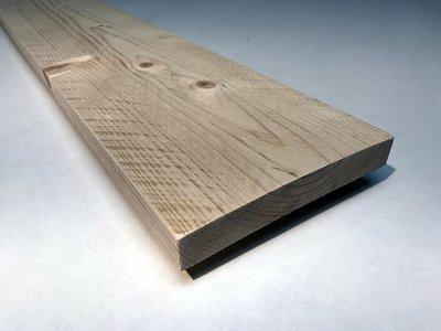 Steigerhouten planken geschuurd 1 meter plankies steigerhout